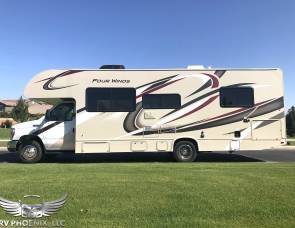 2019 28A Thor Four Winds Class C Motorhome