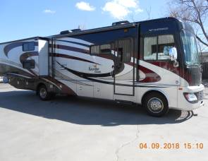 2012 Fleetwood - Bounder 7A