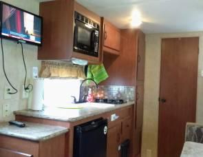 2013 Forest River Salem Cruise Lite 195BH