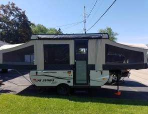 2016 Jayco JaySport Pop Up Camper