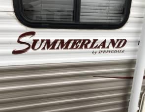 2008 Springdale Summerland