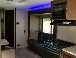 2019 Sportsmen KZ Fully Furnished - Ready to Go and Relax!  Perfect for Long Trips/Reservations