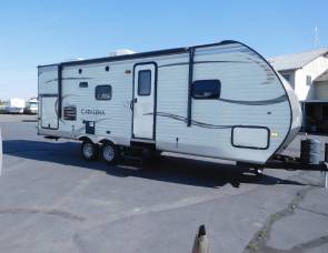 2016 Coachmen Catalina