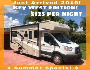 2019 (Key West Special $125 p/Night)