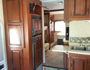 2014 Forest River Sunseeker