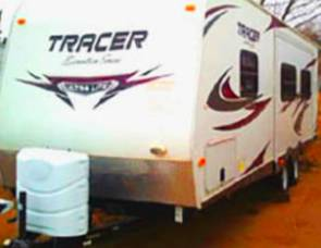 2010 Prime Time Tracer