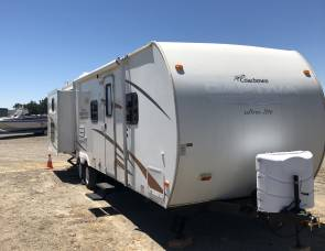 2008 Coachmen Captiva