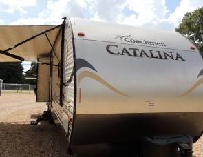 2014 Coachmen Catalina