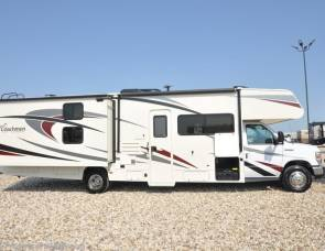 2018 *No Mileage Limits* DAL - Coachman Freelander (Nathan)