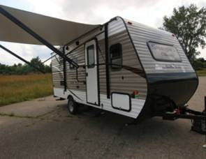 2018 Golf Cart+RV+Delivery = Easy Camping Trip--One Stop Shop!