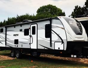 2018 Cruiser MPG 2750 BH