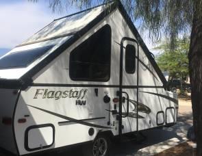 2015 Flagstaff Forrest/River