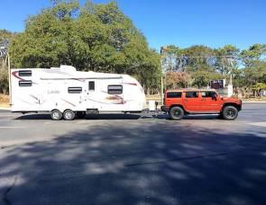 2014 Keystone Laredo
