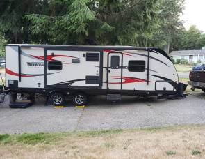2016 Ultralight By Winnebago 27rbds