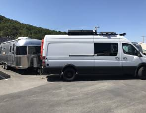 2016 Airstream - Ready for BurningMan