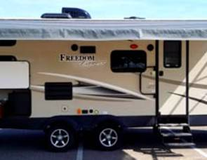2017 Coachmen Freedom