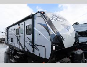 Shawdow Cruiser 280qbs Bunkhouse!! Half Ton towable.