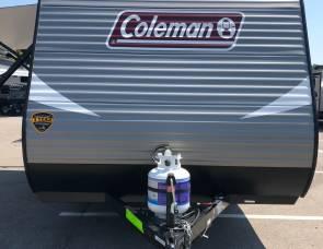 2019 Coleman Lantern 17RD