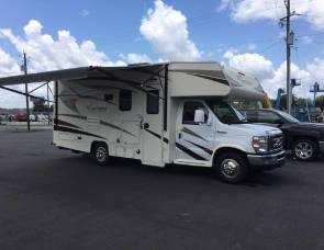 2016 Coachman Freelander 21RS (AUS)