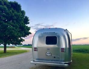 2005 Airstream International Signature Christopher C. Deam Series
