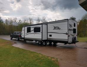 2018 Jayco Jayflight SLX Unit UP MI 122