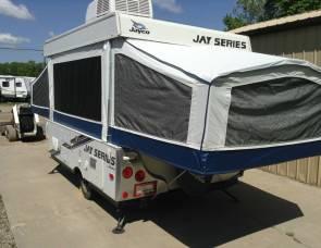 2010 Jayco Jay Series 1007