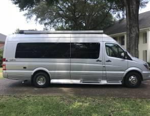 Mercedes Coachman Galleria