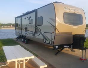 2018 Forest River Rockwood 2706 WS