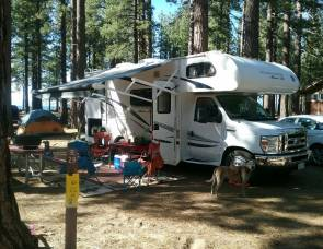 2011 Holiday Rambler Aluma-Lite