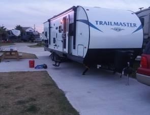 2018 Gulfstream Trailmaster 301TB
