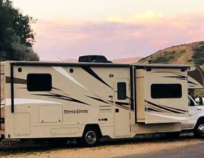 2018 Brand NEW Winnebago Minnie Winnie FULLY stocked for FREE!