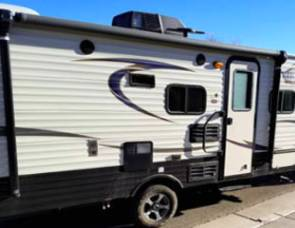 2018 Coachman Viking