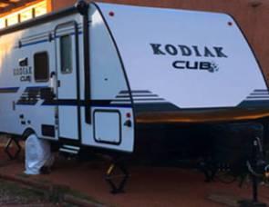 2018 Kodiak Cub