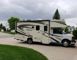 2018 Coachmen Freelander 21 Rs