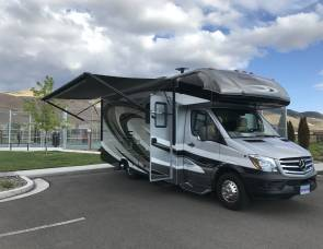 2016 Forest River Sunseeker 2400W