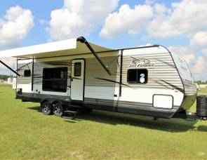 2017 Jayco Jay Flight 29RKS