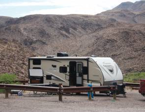 Coachman Freedom Express 257 Bunkhouse