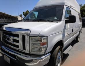 2009 Ford Van
