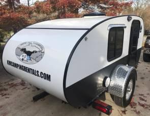 2017 Teardrop Camper