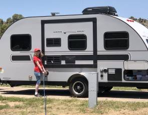 2017 Winnebago Minnie Drop 1780