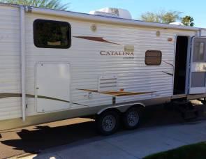 2012 Catalina 28DDS Coachman
