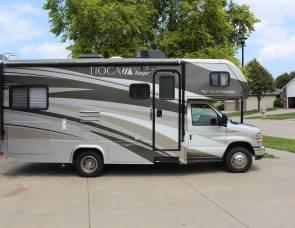2010 Fleetwood Tioga Ranger 23B