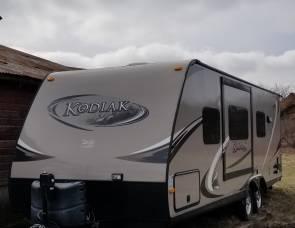 2014 Dutchmen Kodiak - NMi115