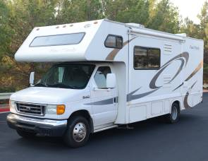 2007 Thor Four Winds
