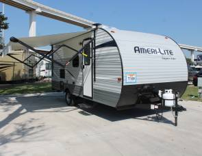 2019 Gulfstream AmeriLite Small Vehicle Towable & Easy To Tow