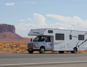 2012 Thor Majestic 28A