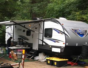 2018 Forest River Salem Cruise Lite 263GHXL