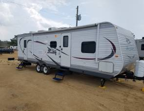 2015 Jayco 28BHBE (Delivery Available)