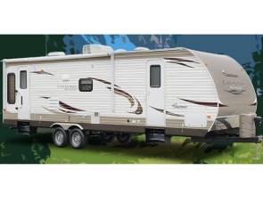 Coachman Catalina Deluxe Edition