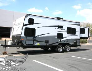 2018 Launch 19BHS Travel Trailer